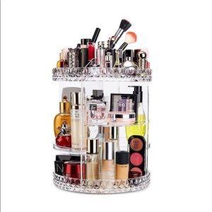 Other - Makeup Organizer 360• rotating